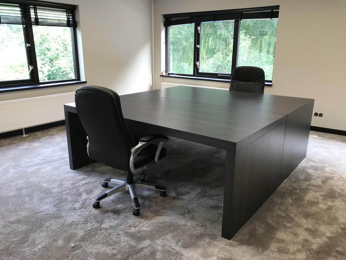 Voordelen kantoorinrichting op maat Veldboom